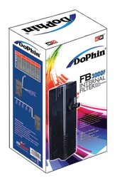 Dophin - Dophin FB3000 İç Filtre 500l/h