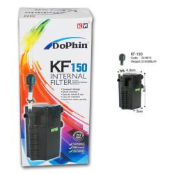 Dophin - Dophin KF-150 İç Filtre 150l/h