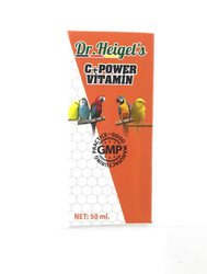 Yemcim - Dr.Heigels C+Power 50ml