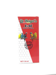 Yemcim - Dr.Heigels E+SE 50ml
