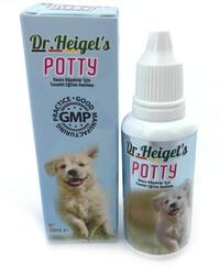 Yemcim - Dr.Heigels Potty Köpek Tuvaleti Eğitimi 30ml