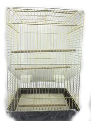 Fatih-Pet - E4AG Papağan Kafesi