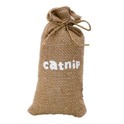Eastland - Eastland Kraft Catnip Kedi Çuvalı 16x8 cm