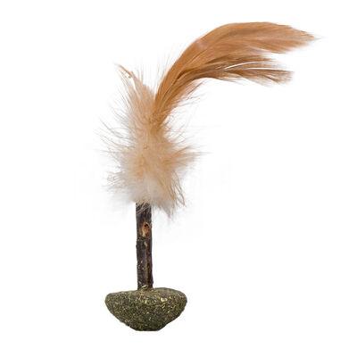 Eastland Matatabi Catnip Tüylü Kedi Oyuncağı 5 cm