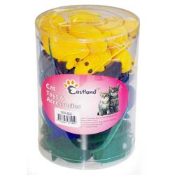 Eastland - Eastland Oyuncak Öten Fare 6 cm/36 lı