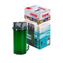 Eheim - Eheim CLassic 250 2213-01 Dış Filtre 8 W 250 L-440 L/s Musluksuz Boş