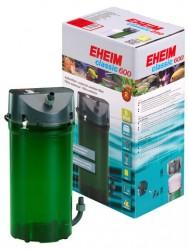 Eheim - Eheim CLassic 600 2217 01 Dış Filtre 1000 L/s 20 W Boş