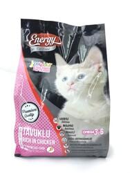 Energy - Energy Yavru Kedi Maması Tavuklu 1kg