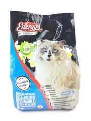 Energy - Energy Kısırlaştırılmış Kedi Maması Somonlu 1kg