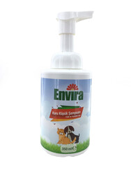 Envira - Envira Kuru Köpük Köpek Şampuanı 350ml