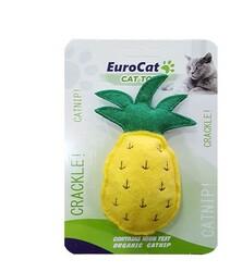 EuroCat - EuroCat Kedi Oyuncağı Ananas