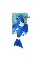 EuroCat - EuroCat Kedi Oyuncağı Mavi Palyaço Balığı