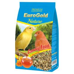 EuroGold - EuroGold Kanarya Yemi 500g/12 li
