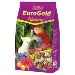 EuroGold - EuroGold Papağan Yemi 750g/5 li