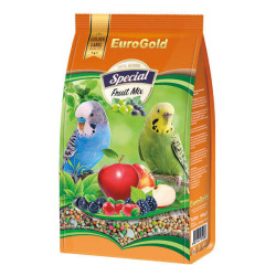 EuroGold - EuroGold Special Meyveli Muhabbet Yemi 500g/12 li