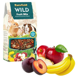 EuroGold - EuroGold Wild Fruit Mix 80 gr