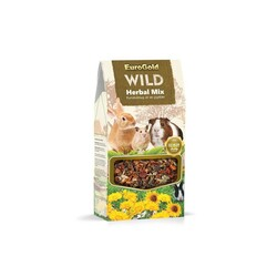 EuroGold - EuroGold Wild Herbal Mix 40 gr
