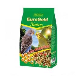 EuroGold - EuroGold Yavru Muhabbet Yemi 500g/12 li