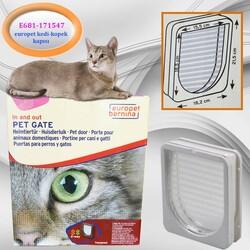 Fatih-Pet - Europet Kedi Köpek Kapısı Xs