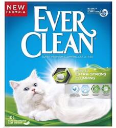Everclean - EverClean Extra Strong Clumping Scented 10L Ekstra Güçlü Topaklanan Kokulu Kedi Kumu