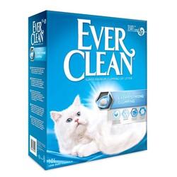 Everclean - EverClean Extra Strong Clumping Unscented 10L Ekstra Güçlü Topaklanan Kokusuz Kedi Kumu