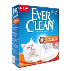 Everclean - EverClean Fast Acting 10L Hızlı Çalışan Kedi Kumu