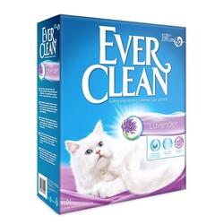 Everclean - EverClean Lavander 10L Kedi Kumu