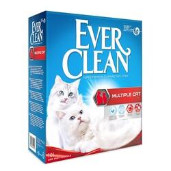 Everclean - EverClean Multıiple Cat 10L Kedi Kumu