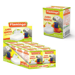 Flamingo - Flamingo Jumbo Mineral Gagataşı 8 li