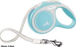 Flexi - Flexi New Comfort 3M Şerit XS Açık Mavi
