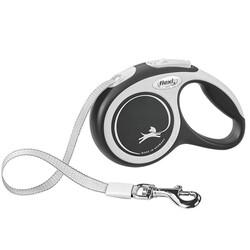 Flexi - Flexi New Comfort 3M Şerit XS Siyah