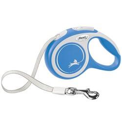 Flexi - Flexi New Comfort 5M Şerit M Mavi