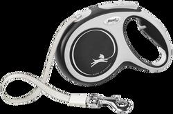 Flexi - Flexi New Comfort 5M Şerit M Siyah