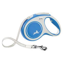 Flexi - Flexi New Comfort 5M Şerit S Mavi