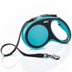 Flexi - Flexi New Comfort 8 m Şerit L Mavi