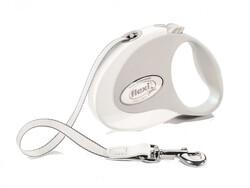Flexi - Flexi Style 3M Şerit S Beyaz