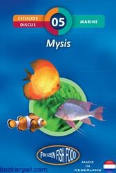 Seachem - Frozen Fish Food Mysisi Donmuş Yem