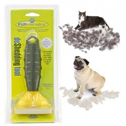 Fatih-Pet - FURminator Kedi&Köpek Tüy Tarağı 4,5 cm