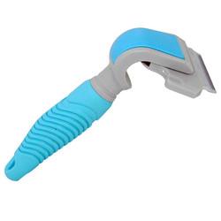 Kudi - Furminator Tüy Alıcı Tarak ve Bıçak Seti