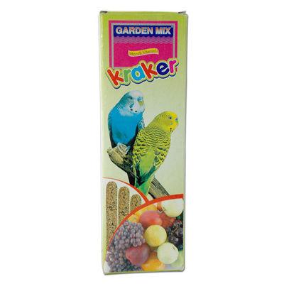 GardenMix Meyveli Muhabbet Kraker 3 lü(11 li)