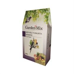 Garden Mix - GardenMix Meyveli Yumurta Sarısı 100gr