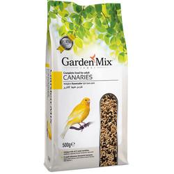 Garden Mix - GardenMix Platin Kanarya Yemi 500g