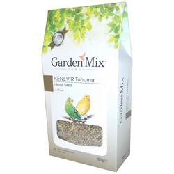 Garden Mix - GardenMix Platin Kenevir Tohumu 150gr