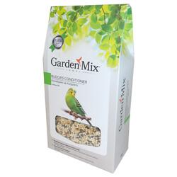 Garden Mix - GardenMix Platin Kondisyon ve Kızıştırıcı 150gr