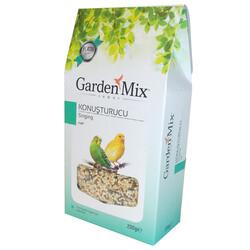 Garden Mix - GardenMix Platin Konuşturucu 200gr