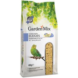 Garden Mix - GardenMix Platin Muhabbet Yemi Soyulmuş 400g