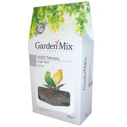 Garden Mix - GardenMix Platin Nijer Tohumu 150gr
