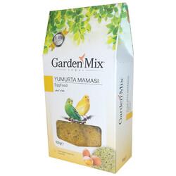 Garden Mix - GardenMix Platin Yumurta Maması 100gr