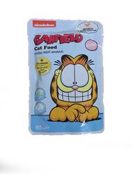 Garfield - Garfield Tavuklu Yetişkin Kedi Maması 85gr