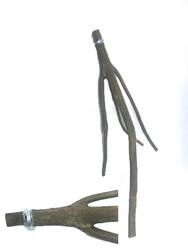 Getreide - Getreide Kendinden Vidalı Doğal Tünek 45 cm
